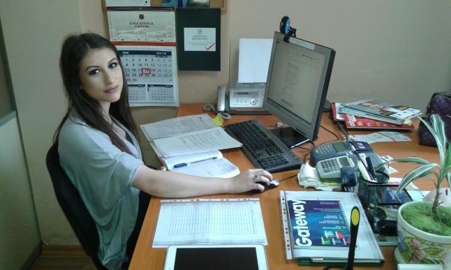 Мис Диамандиева ООД - Кандидатстване в бакалавърски програми - Германия и Австрия -2015